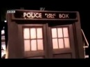 Colin Morgans video diary Doctor Who Jethro