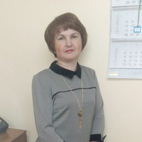 Зарипова Гульназ (Фахриева)