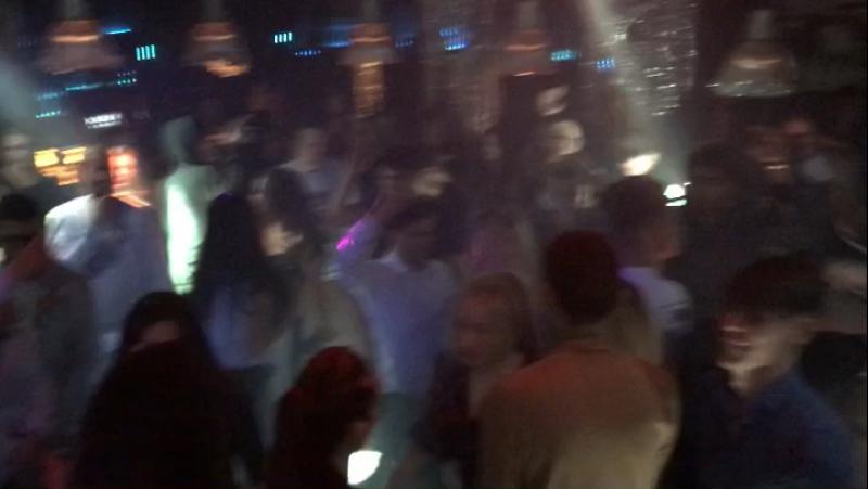 Dj Manilove Akapella Club Garage Moscow 04 01 17