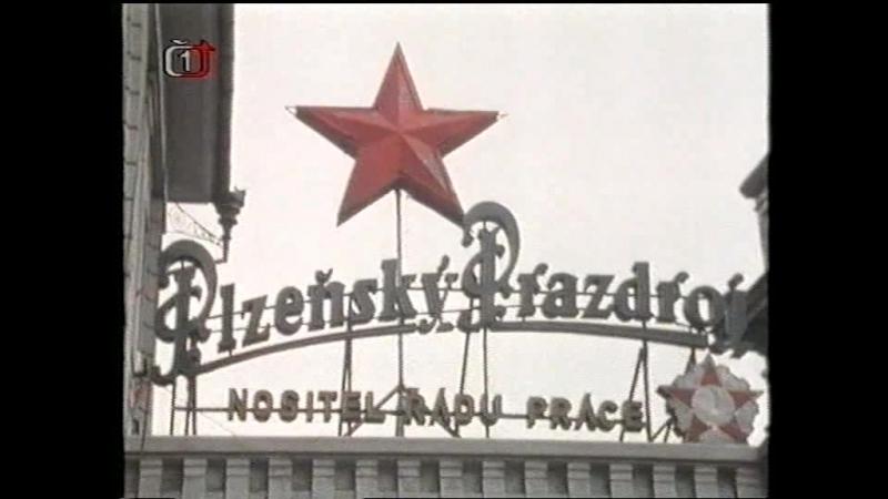 CESKE PIVO DOKUMENTARNI FILM 1989