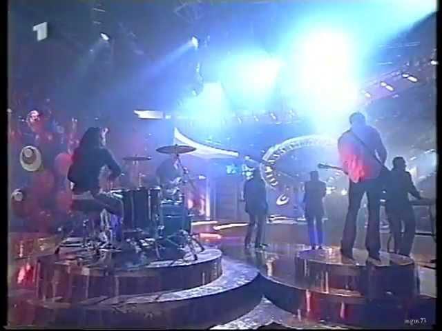 Modern Talking Juliet ARD Die Show der Rekorde 27 04 2002