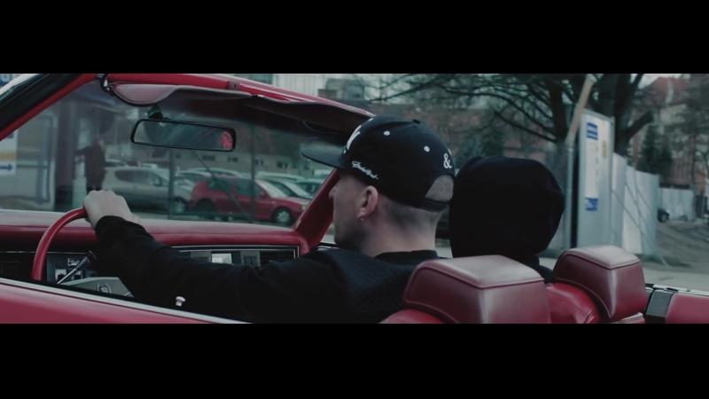 Peja⁄Slums Attack (prod. Brahu) Tylko dla orłów (official video)