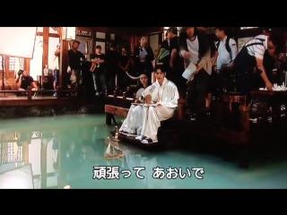 [cut] 170403 `scarlet heart: ryeo` japanese dvd: making film @ exo's baekhyun