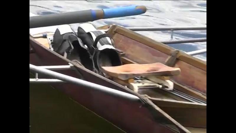 Академічне веслування