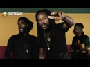 Koro Fyah feat. Kabaka Pyramid - Red Green Gold [Official Video 2016]