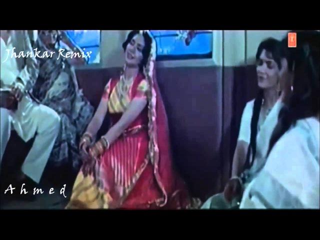 Saajan Mera Uss Paar Jhankar HD, Gangaa Jamunaa Saraswathi (1988)