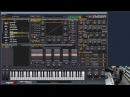 Vengeance Producer Suite - Avenger - live demonstration of factory presets long version