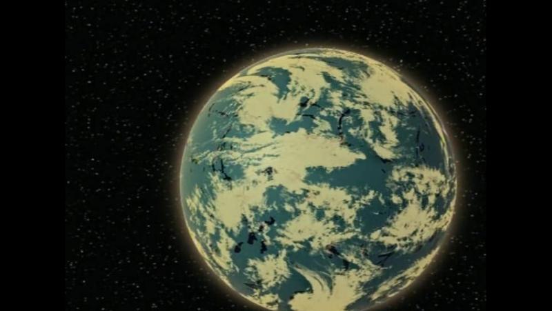 4 Живая планета BBC