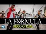 De La Ghetto, Daddy Yankee, Ozuna  Chris Jeday - La Formula