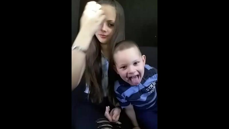 Ariiana Basarab Live