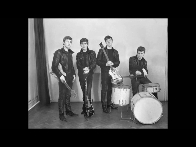 The Beatles Decca Audition January 1 1962