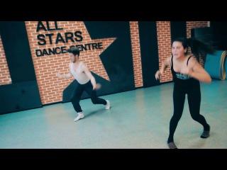 Woodkid–Run Boy  by Наталья Коркина.All Stars Workshop