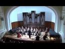 Vivaldi Piccolo concerto C major 2nd and 3rd mvts