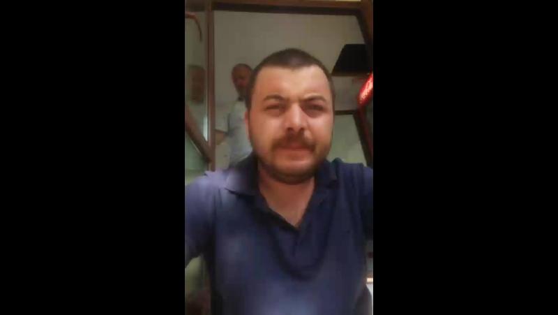 Erkut Çakıcı Live