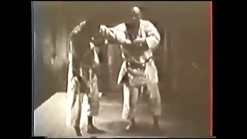 Tsunetane Oda Kosen Judo early 1900s
