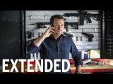 Chris O'Donnell Reveals 'NCISLA' S9 Secrets  EXTENDED