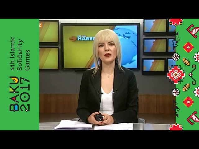 Bakı oyunlara hazırlaşır | TRT Avaz - 5 mart