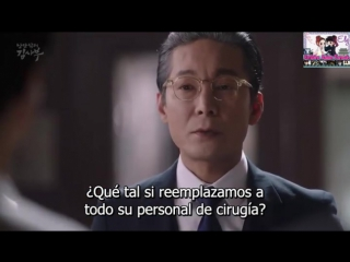 Romantic Doctor, Teacher Kim Cap16 - Empire Asian Fansub