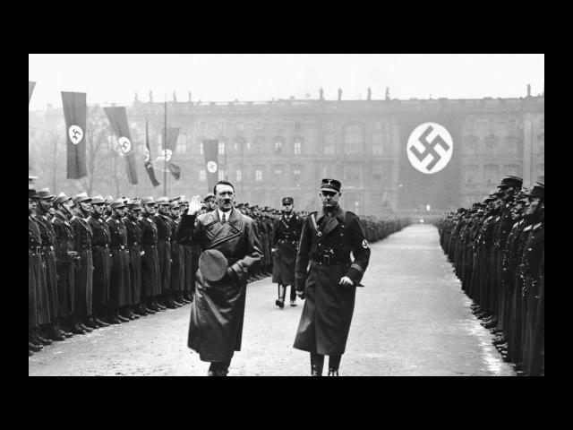 Gizli Dosyalarla Hitler 2 Dünya Savaşının Bilinmeyenleri