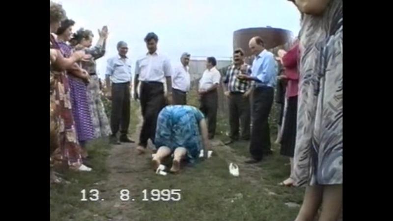 50 let 13 08 95 Bakhin V A dacha 2