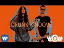 MARUV BOOSIN - Drunk Groove Official Lyric Video