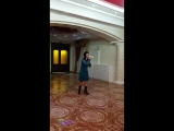 Анастасия Даффе - Я тебя очень... (07.03.2018)