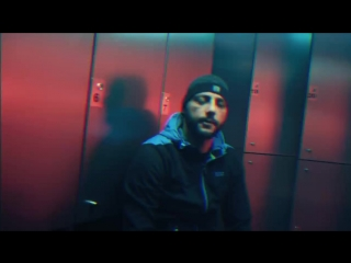 Olexesh feat. Celo  Abdi, Hanybal  - BWA [OKLM Russie]