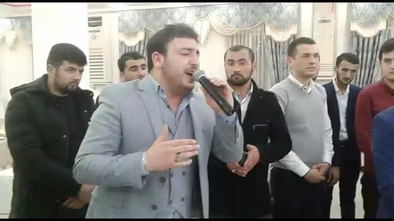 Sadiq Ceferi- Heyderiyem Men (2018)