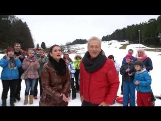 Antonia aus tirol  olaf berger - was wär, wenn wir single wärn (musik auf dem lande 19.01.2018)