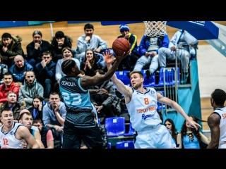 Astana vs Tsmoki-Minsk Highlights March 4, 2018