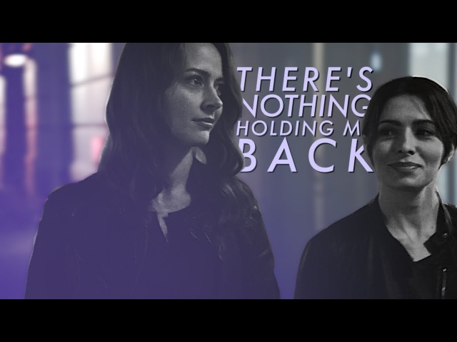 Root and shaw | there's nothing holding me back