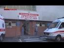 В лікарні Мечникова в Дніпрі знову приймають поранених
