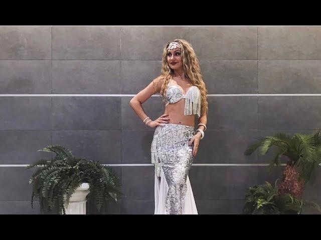 Anna Samoteeva Gala Show ORIENTAL CUP 2018