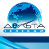 Интернет и телевидение Deltatelecom Докучаевск