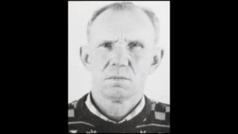 Вор Вася Бузулуцкий. Легенда Воровского мира