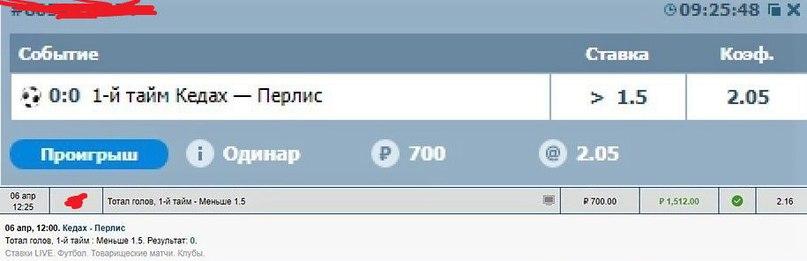 букмекерская контора вконтакте марафон