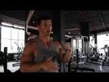 [Alexei Shredder] САМОЕ КРУТОЕ упражнение для накачки грудных мышц!