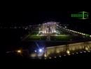Shahrisabz shahri 'Oq saroy' - Город Шахрисабз площадь Амура Темура_HIGH.mp4