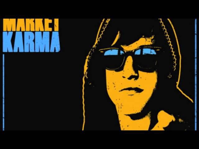 Black Market Karma Comatose Full Album