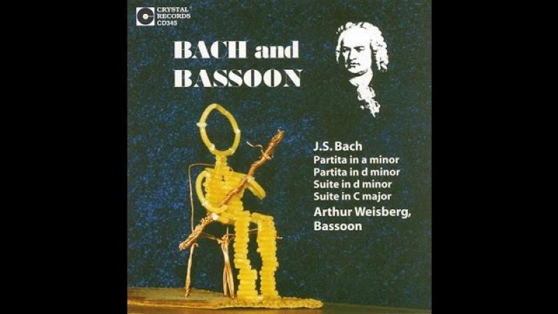 Arthur Weisberg Bassoon