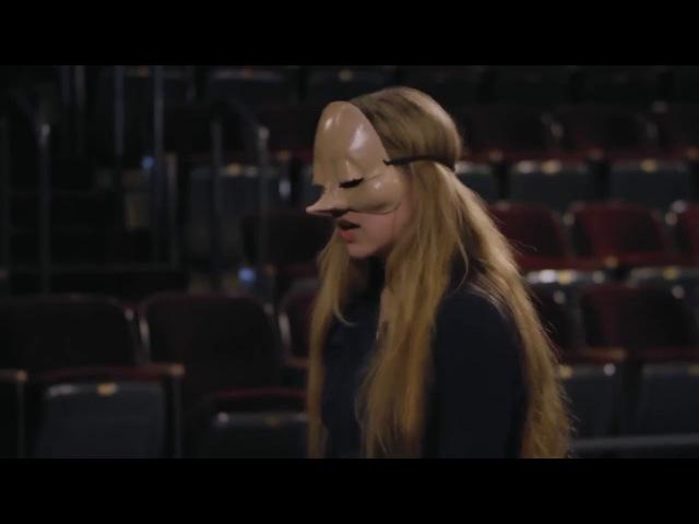Актёрское мастерство от Кевина Спейси. Урок №9: Работа с масками (станьте другим человеком)