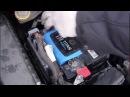 Пежо 207 Как снять аккумулятор