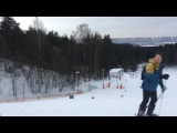 Экстра лыжи #coub