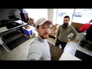 $30,000 00 Camera Peter McKinnon на русском | LUKAS