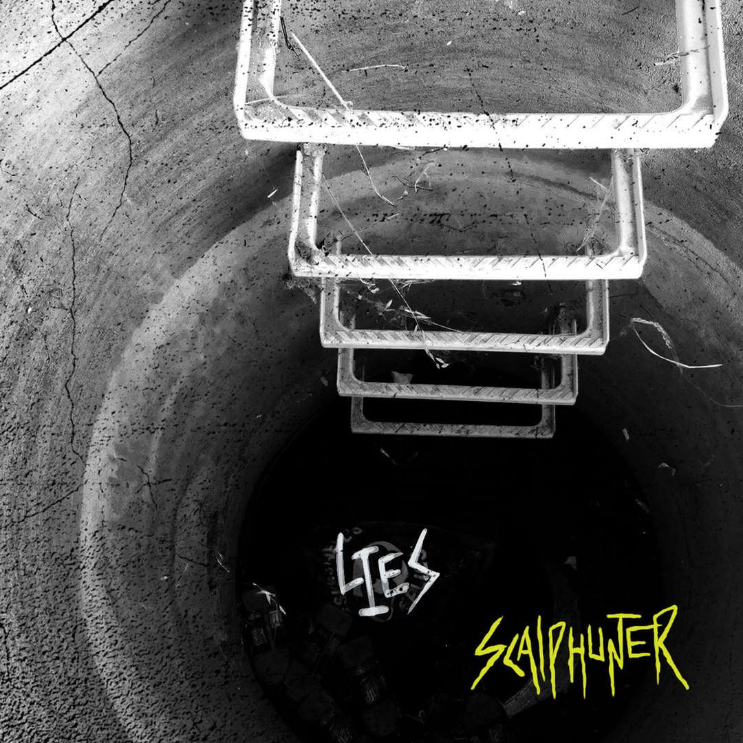 Scalphunter - Lies (2017)
