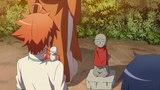 Miira no Kaikata 12 серия END русская озвучка Shoker / Как вырастить мумию 12 / How to Keep a Mummy