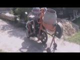 Бетономешалки+лучшие #самоделки.concrete mixer.