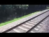 Каналы и железные дороги свидетельствуют что земля плоская глава 7