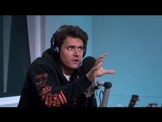 John Mayer & Zane Lowe on Frank Ocean