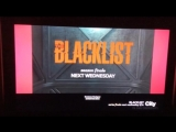 The Blacklist / City promo 5|22  / ~480
